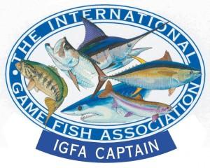 igfa captain